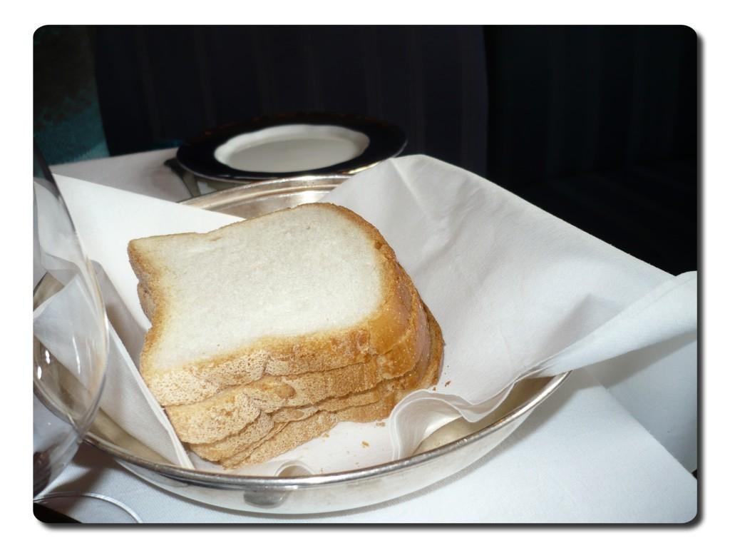 Gluténmentes kenyér - már várt minket